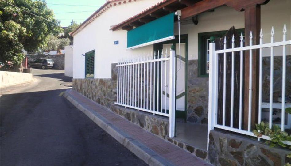 Foto 1 de Apartamento de alquiler en Calle Borbalán, 14 Valle Gran Rey, Santa Cruz de Tenerife