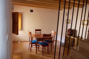 Casa adosada de alquiler en Calle Nueva, 15, Azuara