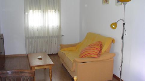 Foto 4 de Piso de alquiler en Calle Barrio Antiguo- Triana, 2 Navaleno, Soria