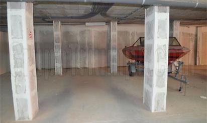 Garaje de alquiler en La Zenia