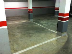Garagenstellplätze zum verkauf mit automatische tür cheap in España