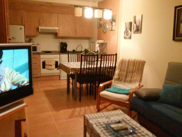 Apartamento en Alquiler en  de Almenara, Apartamen