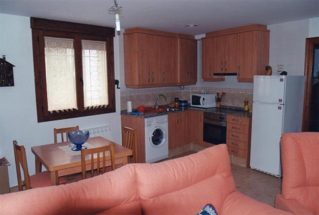 Apartamento en Alquiler en  de Rubielos de Mora, A