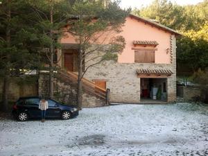 Chalets de alquiler en Teruel Provincia