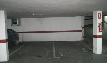 Plazas de garaje de alquiler en Plana de Utiel