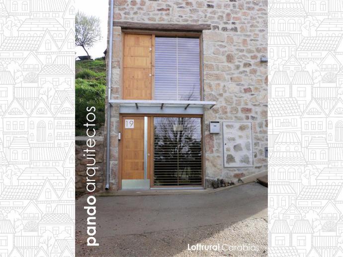Loft en sig enza en calle cirueches 19 133415306 fotocasa for Pisos alquiler siguenza