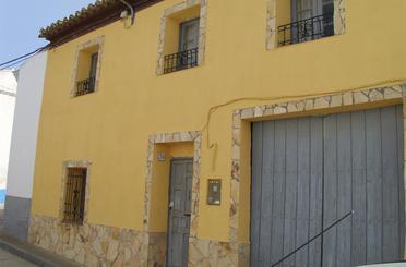 Erdgeschoss zum verkauf in Leciñena