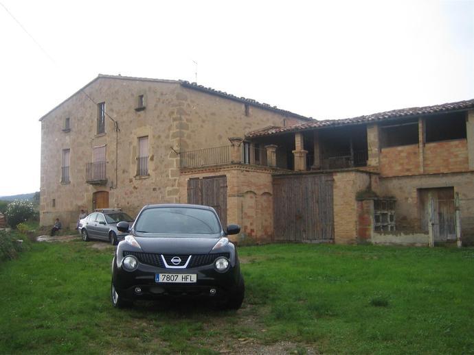 Foto 1 de Finca rústica en Calle Accés a Sant Mateu de Bages Sant Mateu de Bages