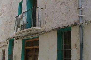 Casa adosada en venta en Calle Sant Vicent, 11, Eslida