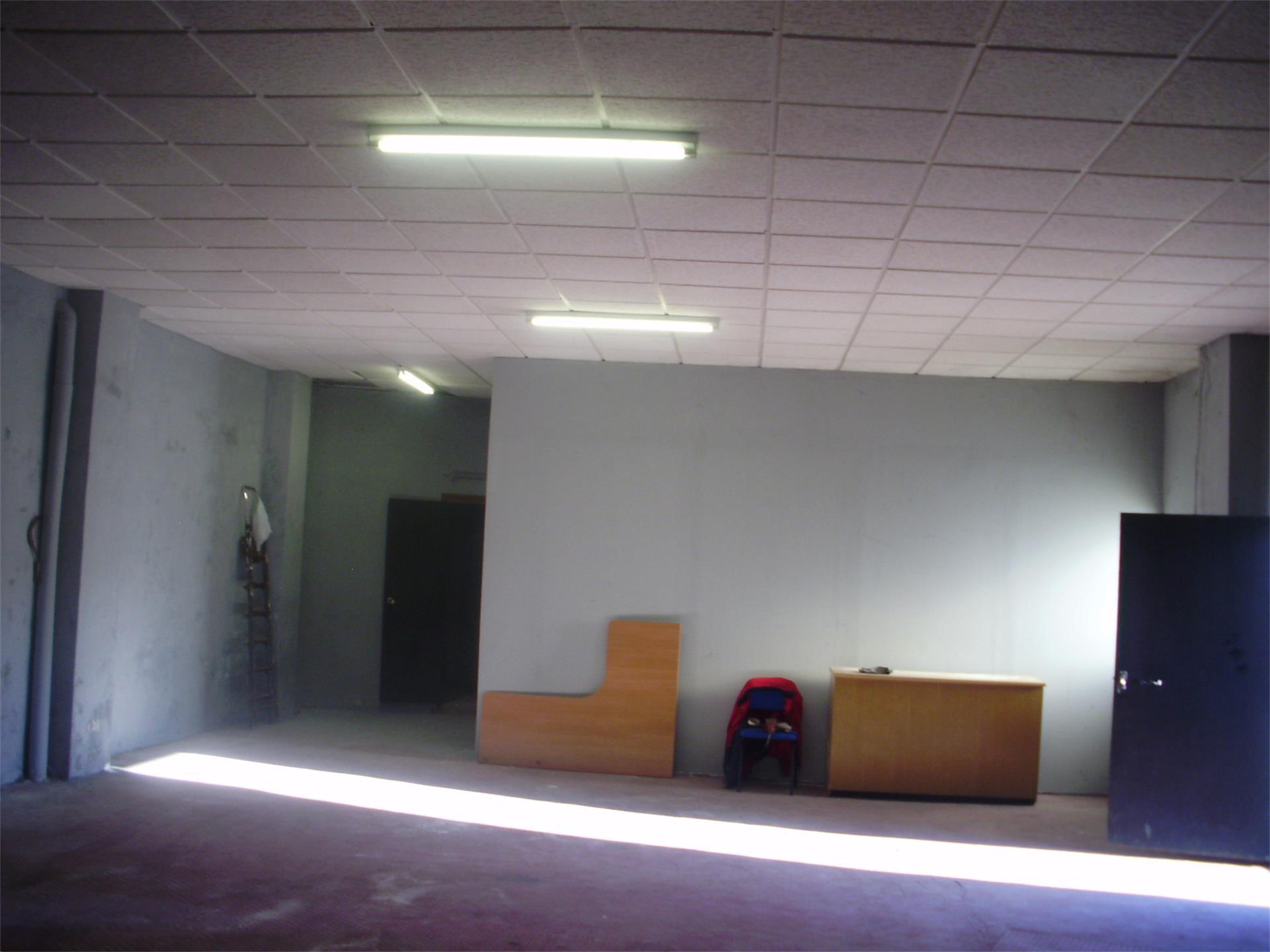 Nave industrial de alquiler en Calle San Hermenegildo, 3 Medina del Campo (Medina del Campo, Valladolid)