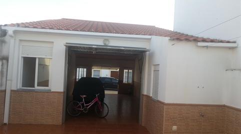 Foto 2 de Local de alquiler en Calle Carrera, 38 Higuera la Real, Badajoz