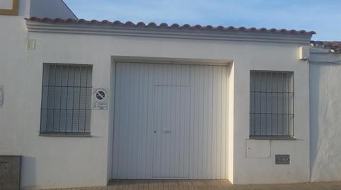 Foto 5 de Local de alquiler en Calle Carrera, 38 Higuera la Real, Badajoz