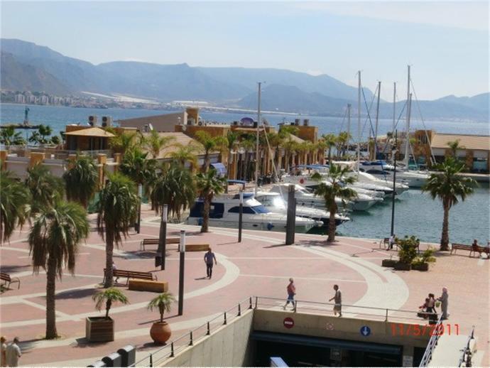 Piso en mazarr n en calle toneleros 2 135433722 fotocasa for Pisos puerto de mazarron