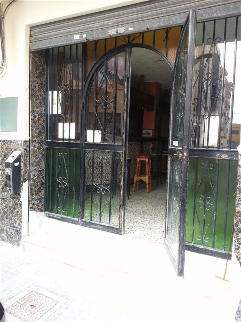 Local de alquiler en Calle Lanzarote, 7 Coín (Coín, Málaga)