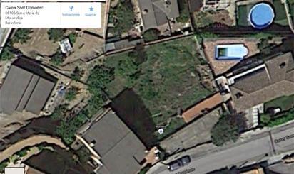 Grundstücke zum verkauf in Strasse Llevant, 3, Santa Maria de Martorelles