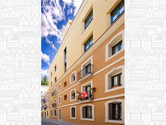Apartamento en barcelona capital en ciutat vella en calle alcanar 31 137391915 fotocasa - Apartamentos en la barceloneta ...