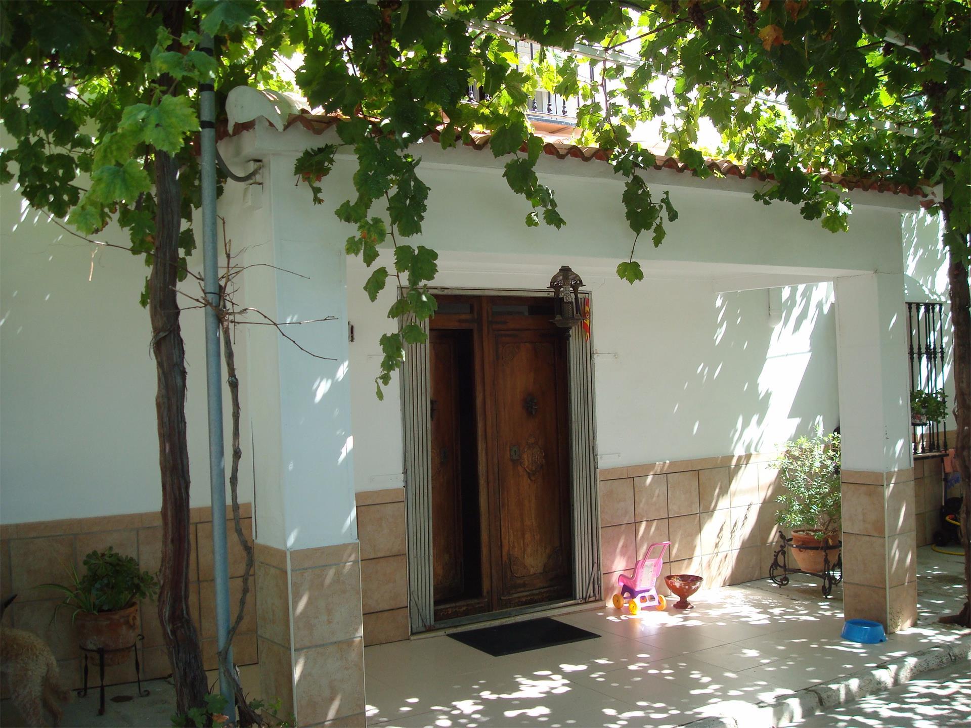 Casa o chalet de alquiler en Calle Salvador Dalí, 5 Alameda (Antequera, Málaga)