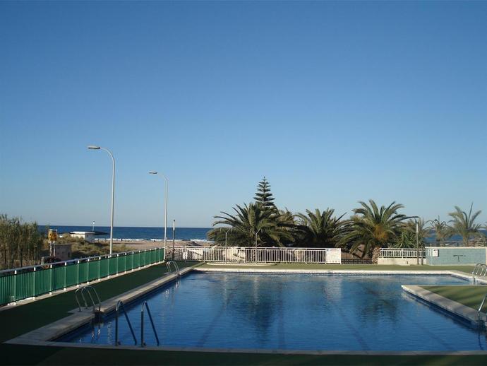 Foto 2 de Apartamento en Calle Ribera Baixa, 1 Playa de Gandia