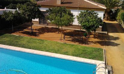 Viviendas y casas en venta con terraza en Mairena del Alcor