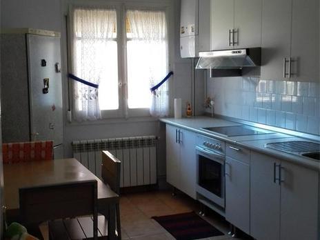 Pisos de alquiler con calefacción baratos en Zaragoza Provincia