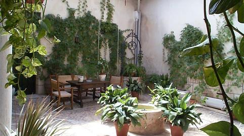 Foto 3 de Planta baja en venta en Calle Grande, 38 Chinchón, Madrid