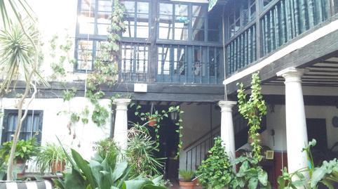Foto 2 de Planta baja en venta en Calle Grande, 38 Chinchón, Madrid