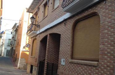 Casa adosada en venta en Calle la Purísima, 1, Vallada