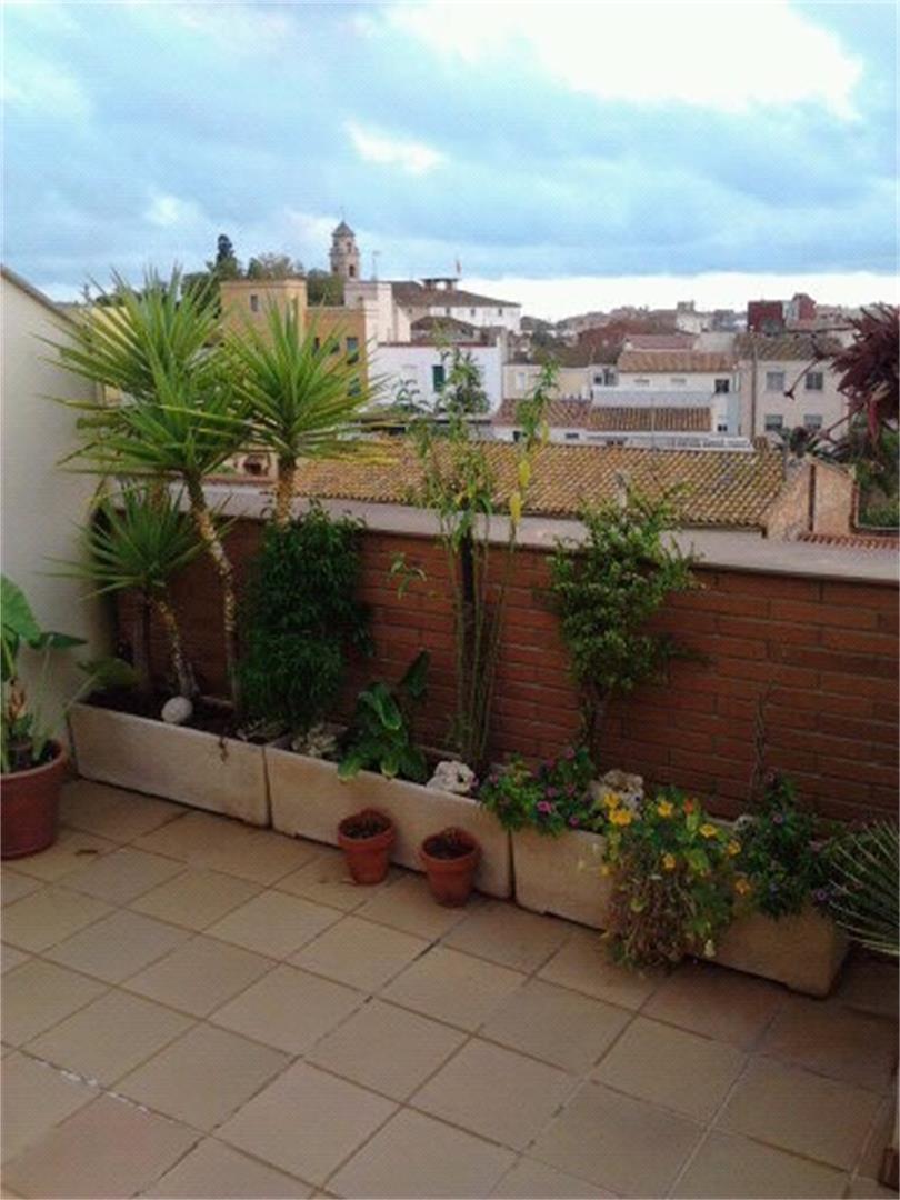 Zweistöckige Wohnung  Del pinar. El morell / del pinar