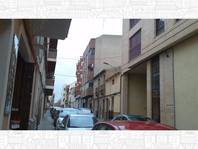Casa adosada en almansa en calle mendiz bal 42 138674008 - Casas en almansa ...