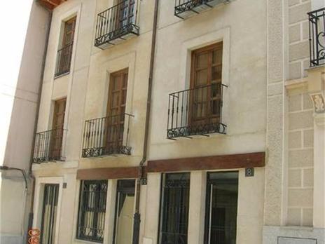 Pisos de alquiler vacacional en Salamanca Capital