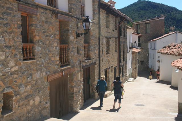 Casa adosada en Alquiler en Calle Nueva (Castelvis