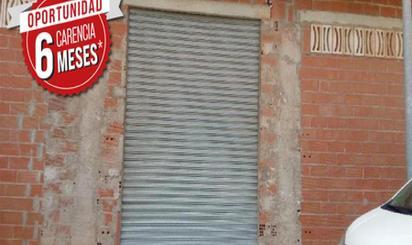 Local de alquiler en Chilches / Xilxes