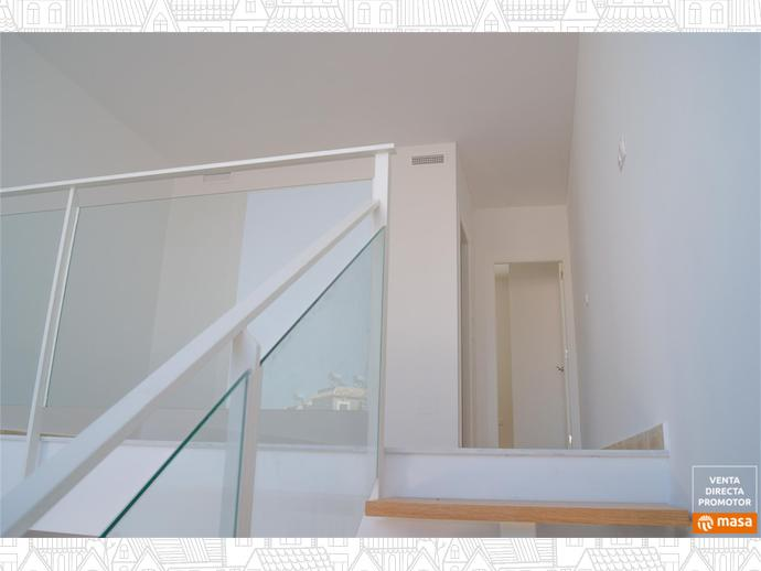 Photo 16 of Duplex apartment in Street Creta / Gran Alacant, Santa Pola