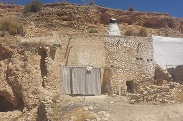 Finca rústica en venta en Calle Se Venden Cuevas en C/corralillos y C/constitución, 52, Villanueva de las Torres