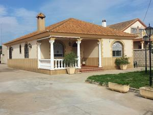 Casas de compra amuebladas en Alcolea, Córdoba Capital