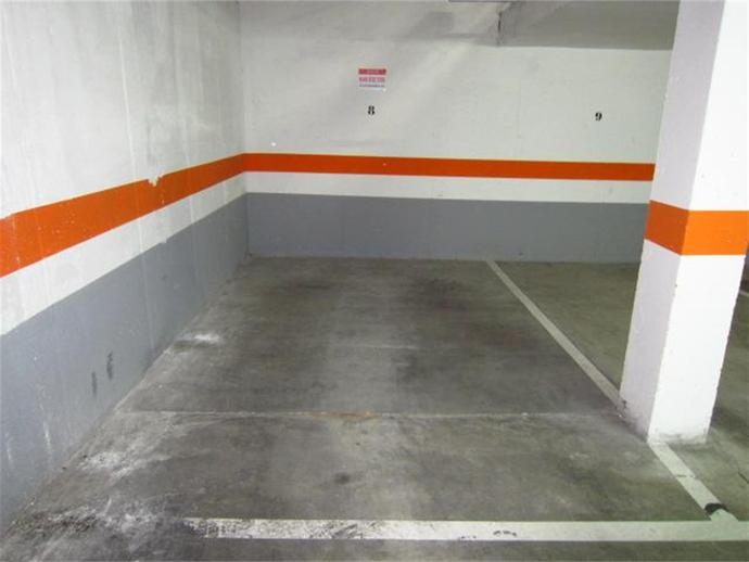 Foto 2 de Garaje en San Viator, 1 La Paz