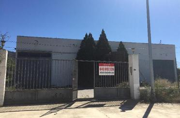 Nave industrial de alquiler en El Palmar Mazarron, Paraje de la Costera, 10, Alhama de Murcia ciudad
