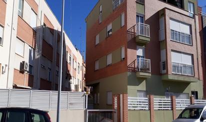Garagenstellplätze zum verkauf in Burriana / Borriana