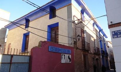 Wohnimmobilien und Häuser zum verkauf in Alagón
