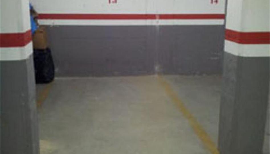 Foto 1 von Garage zum verkauf in Alella, Barcelona