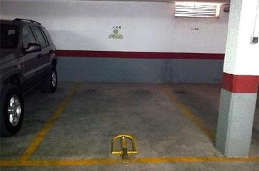 Garaje en venta en Canet d'En Berenguer