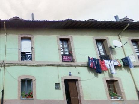 Pisos en venta baratos en Oviedo