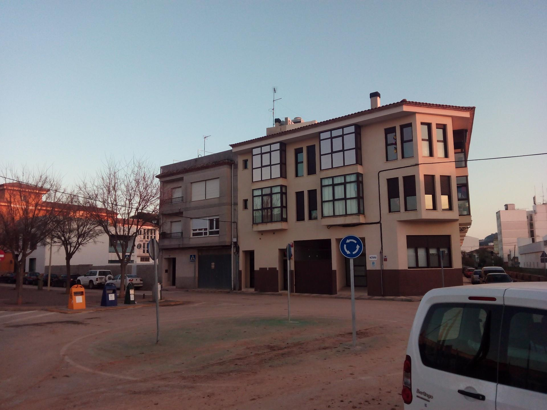 Dúplex  Calle paet. Gata de gorgos / calle paet