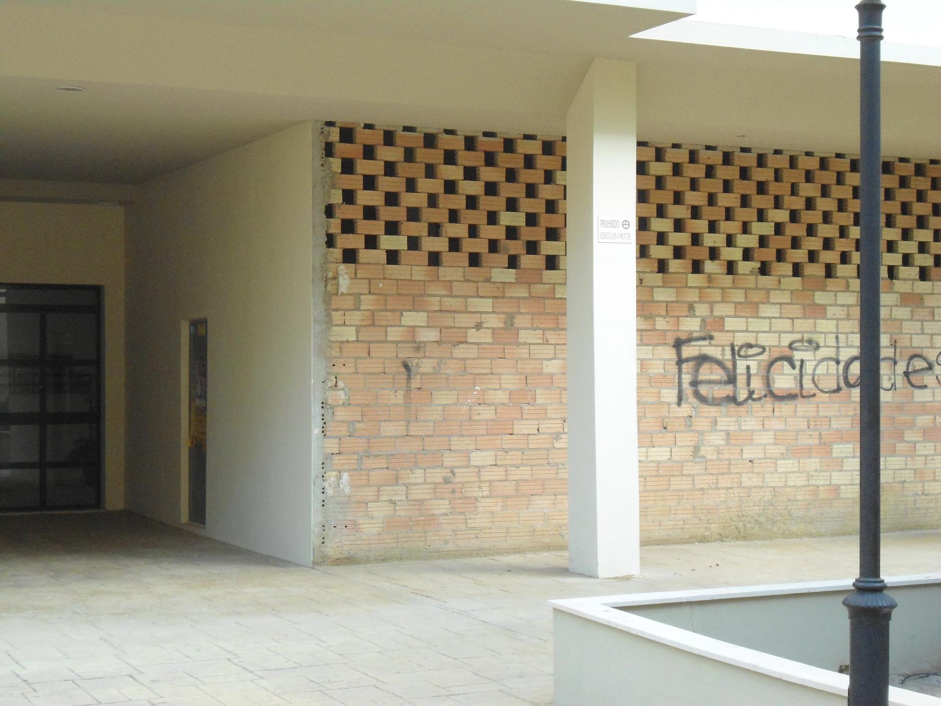 Local de alquiler en Avenida José Maria Fernández, 1 Zona Fuentemora (Antequera, Málaga)