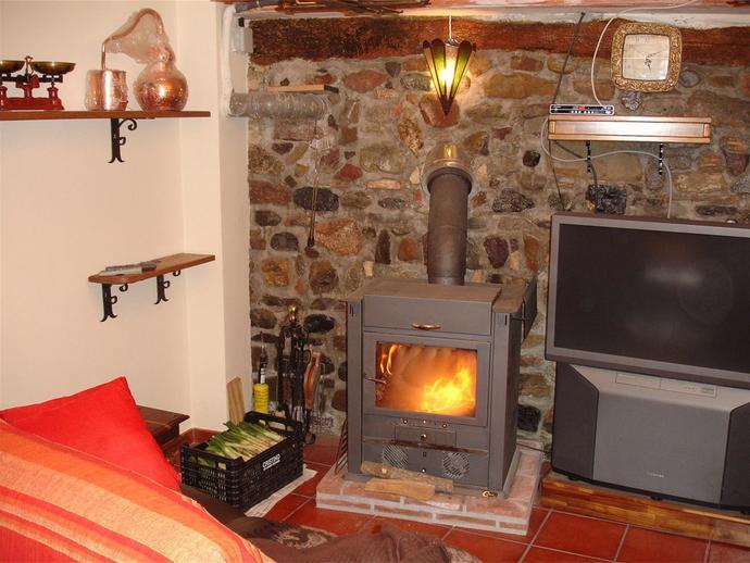 Foto 1 de Casa adosada en venta en Calle Grande, 7 Leza de Río Leza, La Rioja