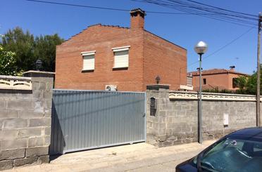 Casa adosada en venta en Alcoletge