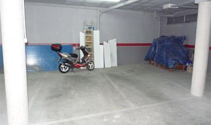 Garaje en venta en Polinyà