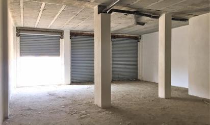 Local de alquiler en Real Malaga, 137, San Francisco - Chorillo
