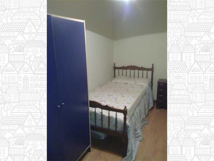 Piso en bergara en calle bidekurutzeta 34 142188498 fotocasa - Venta de pisos en bergara ...