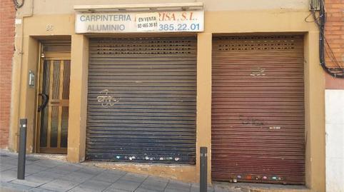 Foto 2 de Local de alquiler en Sant Jordi, 66 El Raval, Barcelona